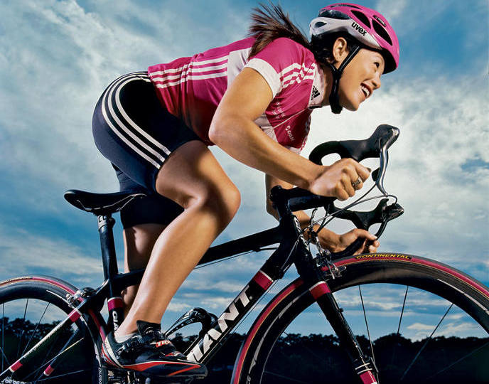 CycleZone Gear Up Girls