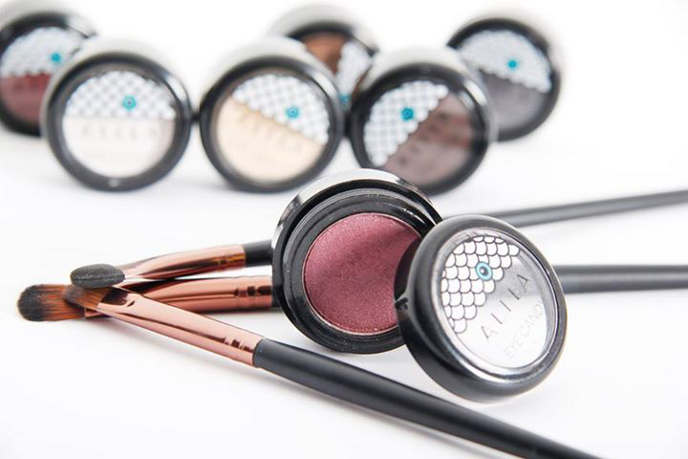 Alila Professional Make-up
