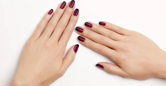 Essie French Plum