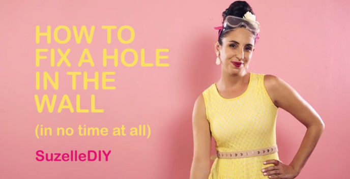 Suzelle DIY Launches Online Store!