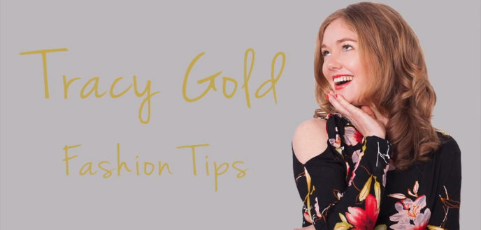 Tracy Gold