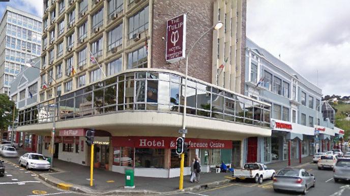 Tulip Hotel Cape Town