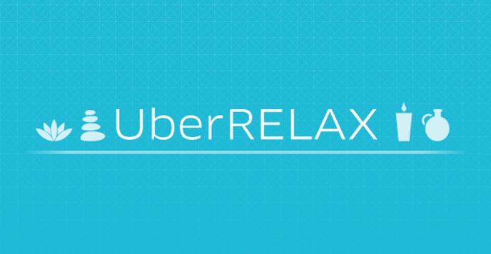 Uber Relax