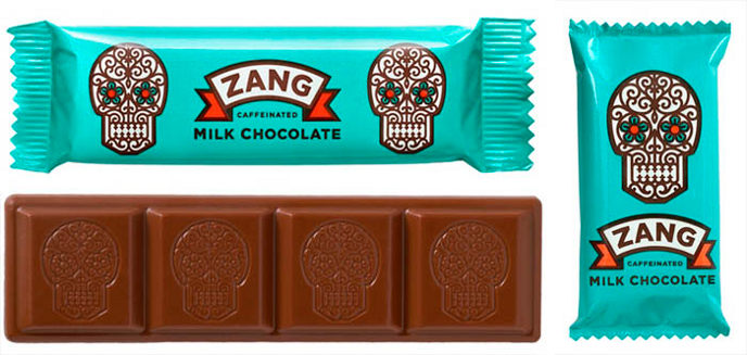 Zang chocolate