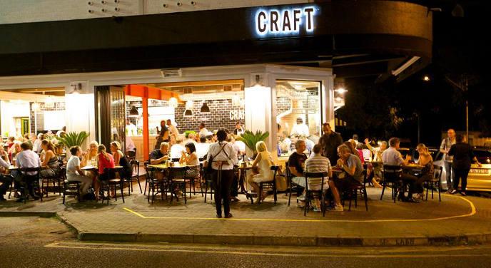 Craft Restaurant