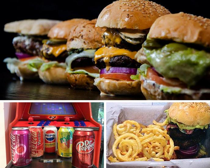 Great Burger Company