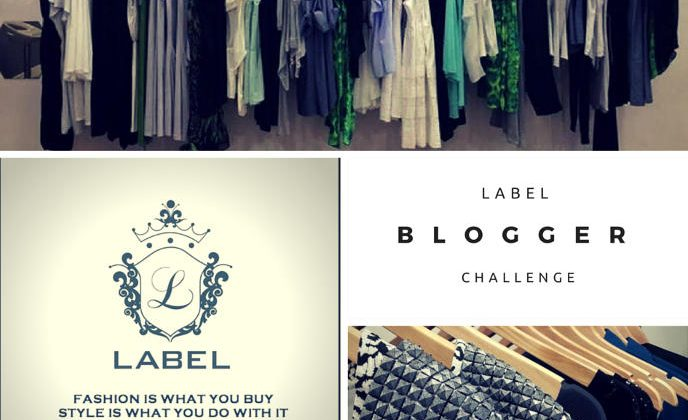 Label Blogger Challenge