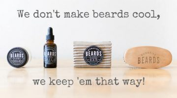 Bonafide Beards