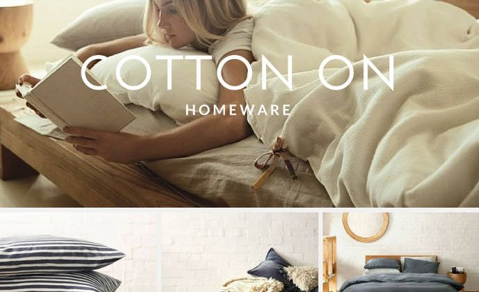 Cotton On Decor