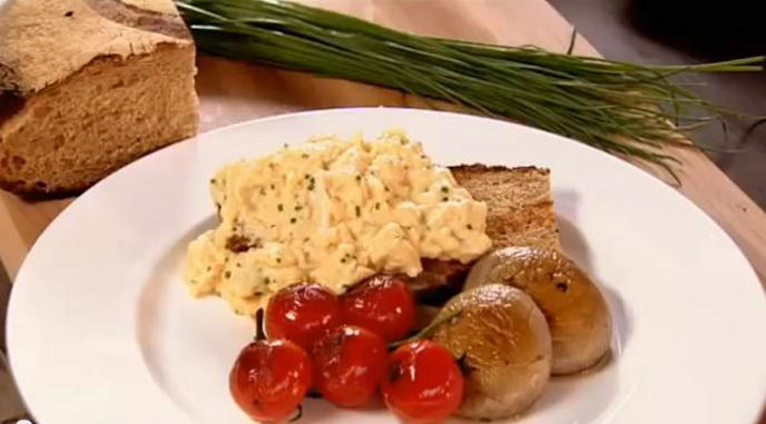Ramsay Scrambled Eggs
