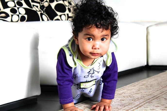 Sebastian Baby Wear