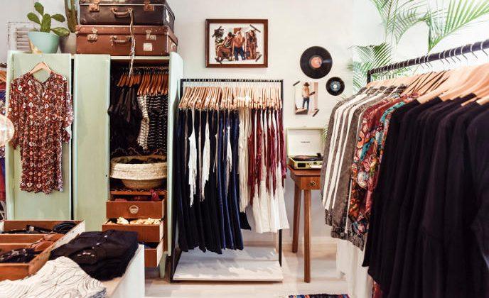 MRP Pop-up Shop Cape Town