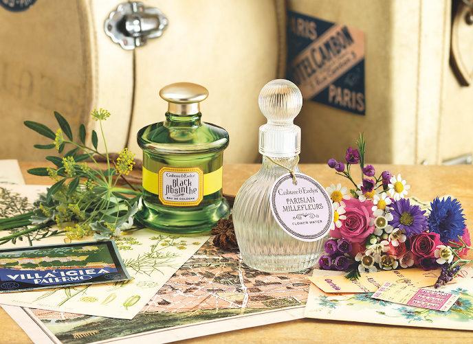 crabtree fragrance