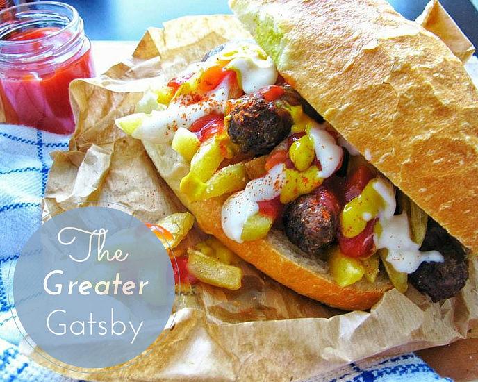 Best Gatsby in Cape Town