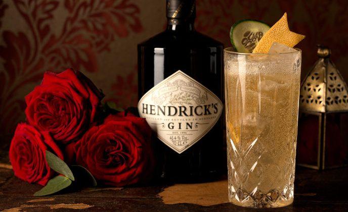 Hendrik's Gin