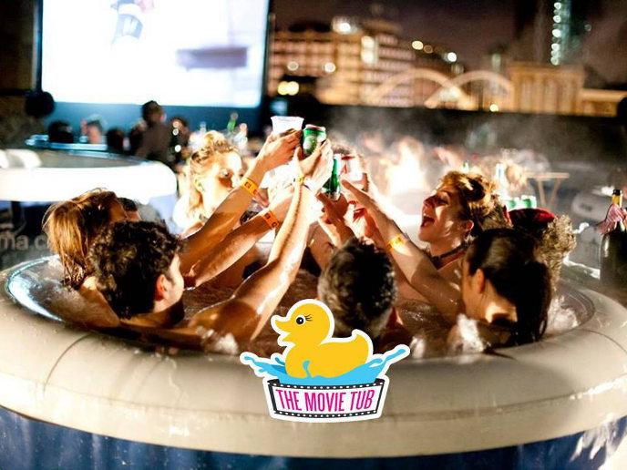 The Movie Tub