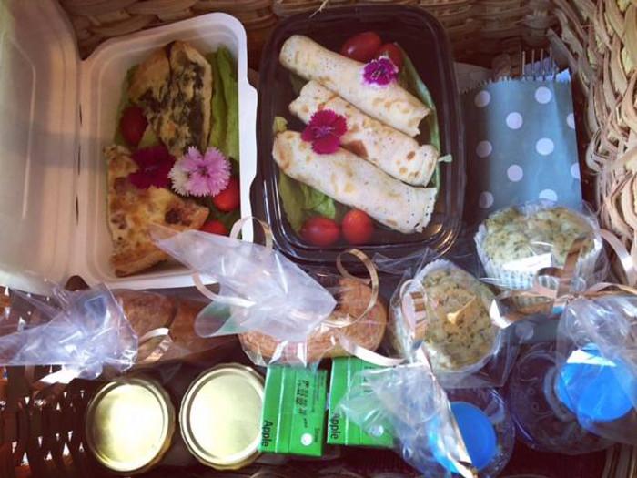 picnic pantry