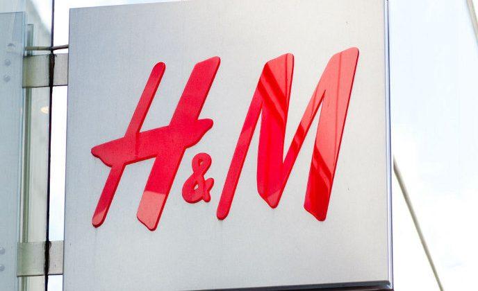 H&M cape Town