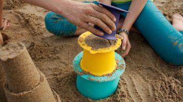 Quut beach toys
