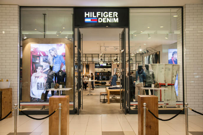 Tommy Hilfiger South Africa