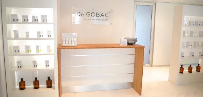 Dr Gobac salon