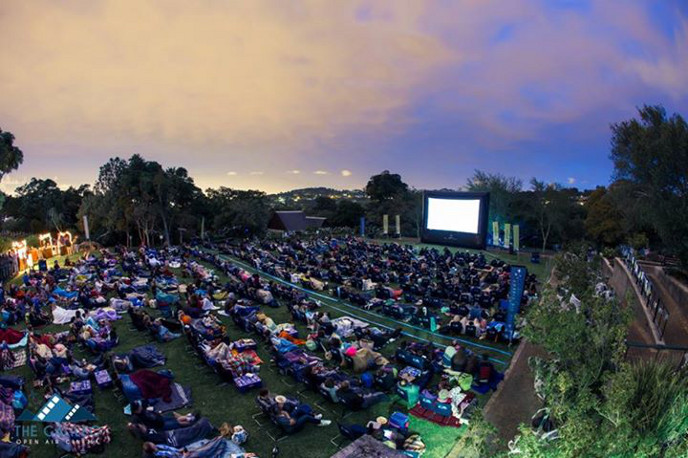 Galileo cinema
