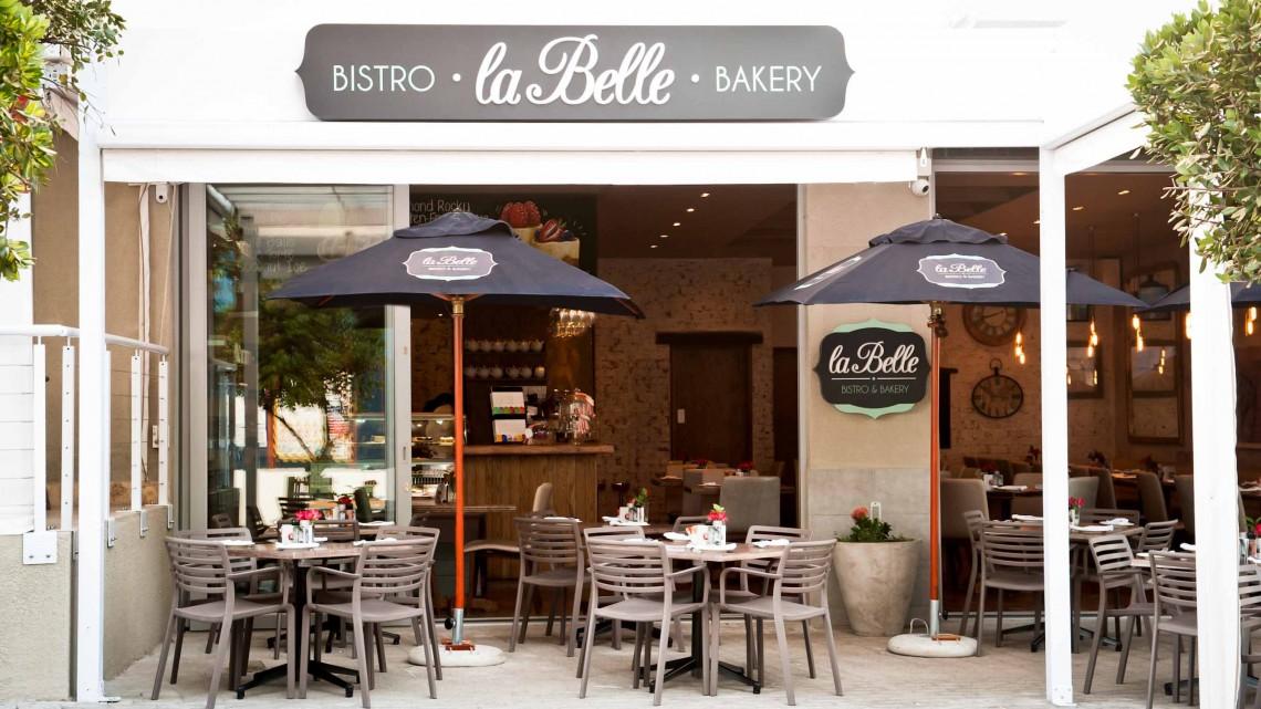La Belle Bakery