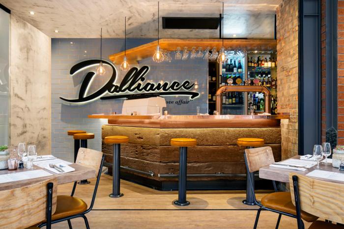 Dalliance Cape Town