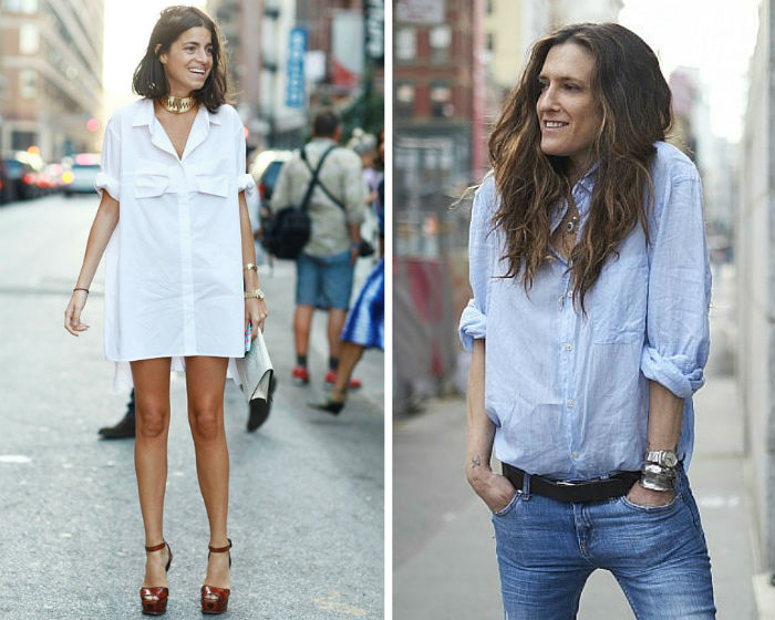 4 Ways to Wear a Men's Button-up Shirt with Style! |