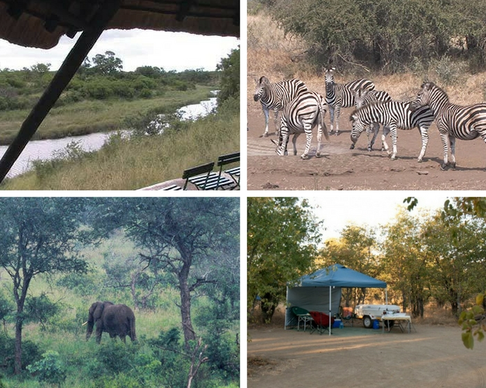 Camp Kruger