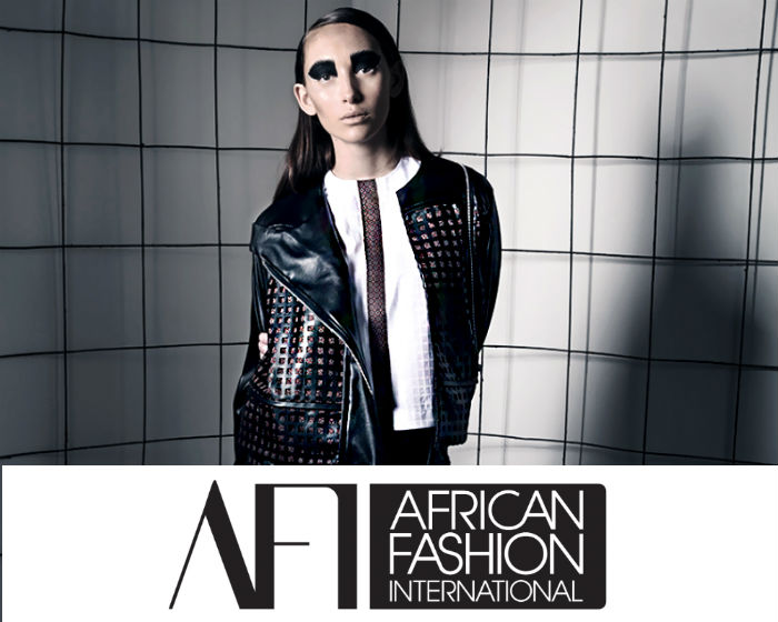 South African fashion week Joburg
