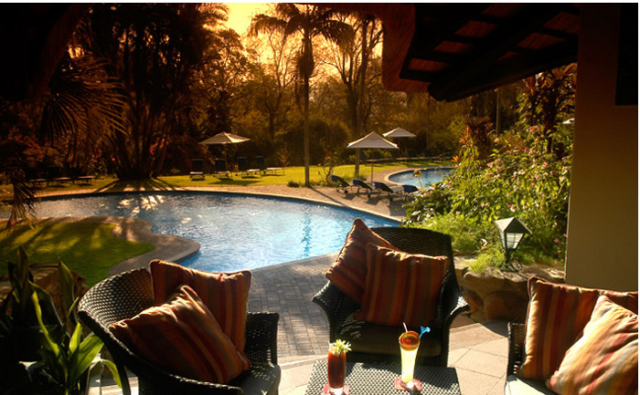 Casa Do Sol hotel and resort