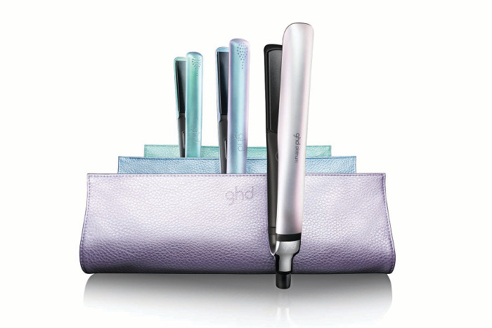 ghd azure collection