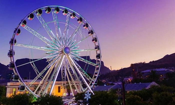 Cape Wheel Cape Town
