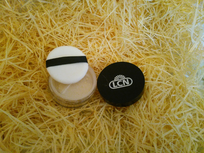 LCN Teint Perfecting Loose Powder