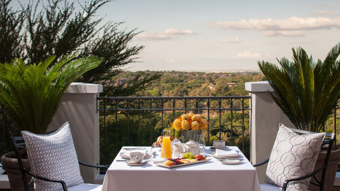 Four Seasons The Westcliff,