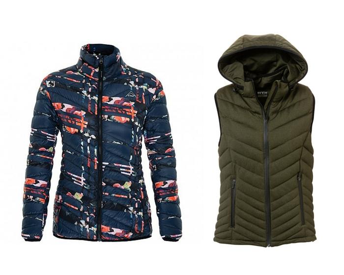 Winter fashion guide puffer