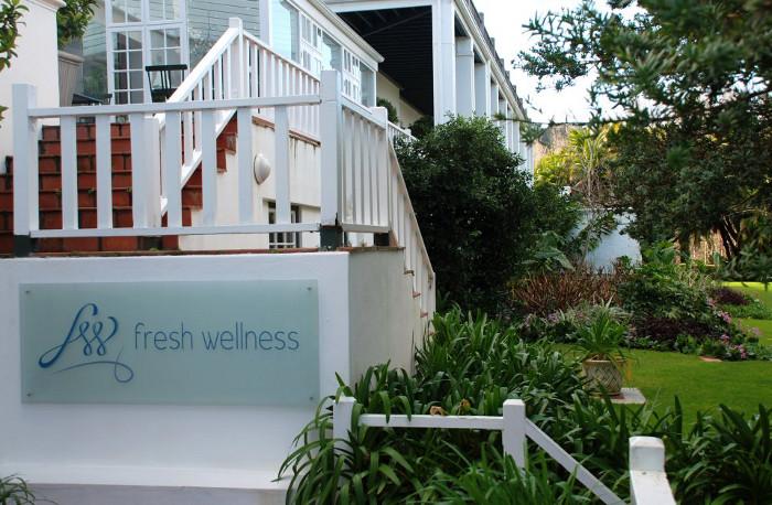 Fresh Wellness Spa