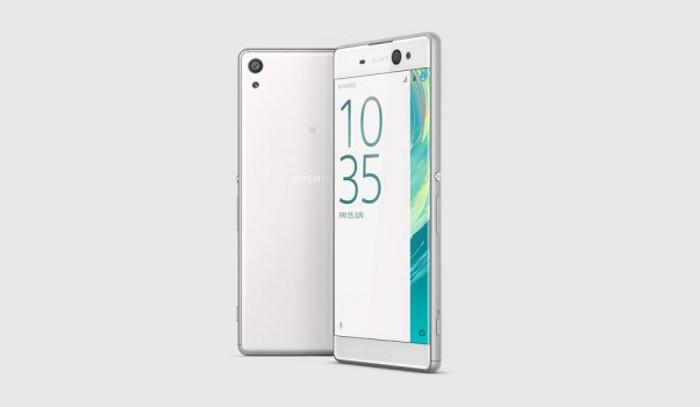 Sony Mobile, Xperia XA Ultra