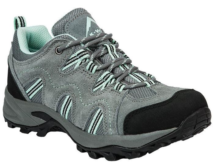 Kway hiking boot