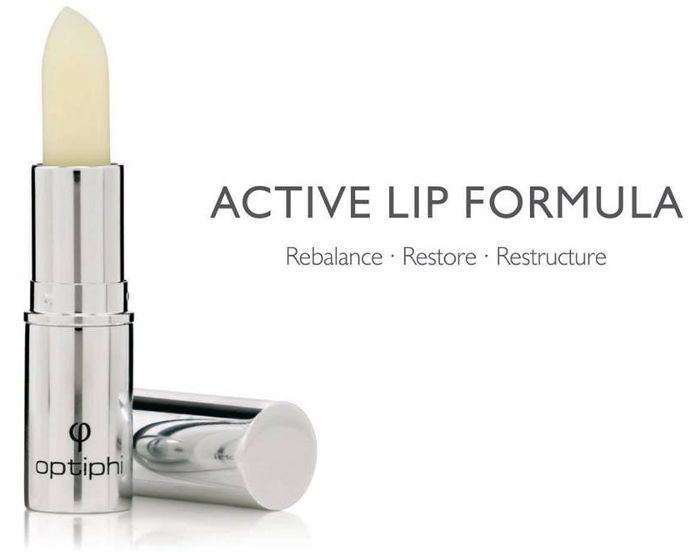Optiphi Active Lip Formula