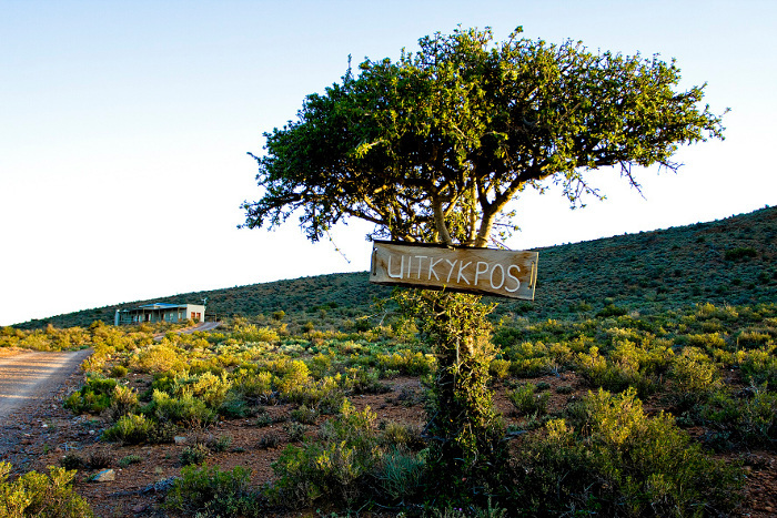 Touwsberg Private Game and Nature Reserve