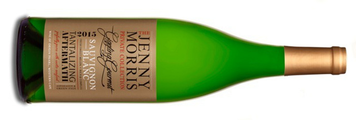 JENNY MORRIS PRIVATE COLLECTION SAUVIGNON BLANC 2015