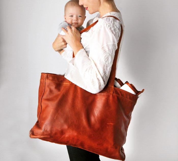 Love Milo Nappy Bag
