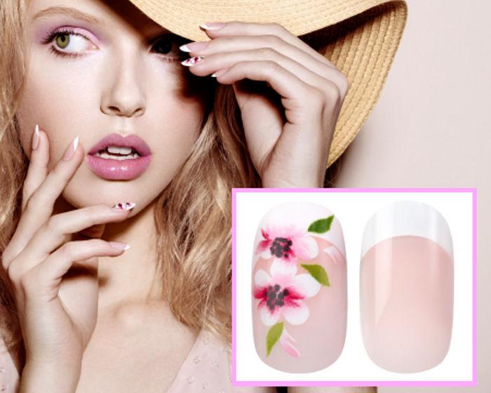 Elegant Touch Blossom Pink