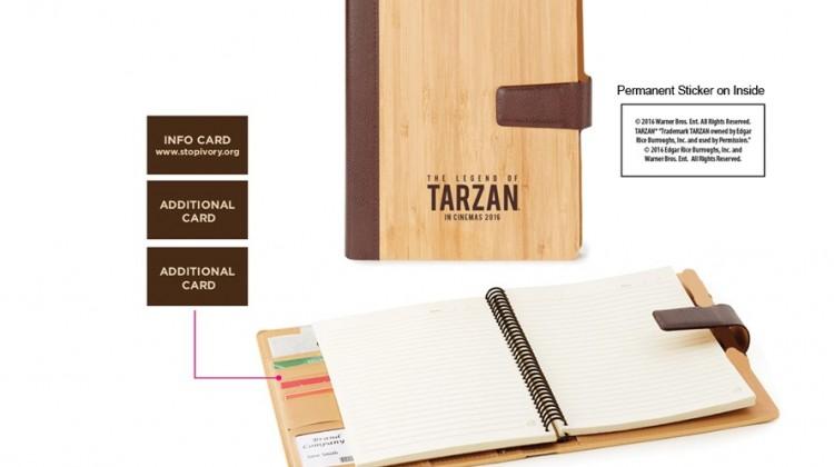 Bamboo Journal