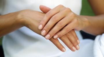 Milk Solutions Moisturising Gloves