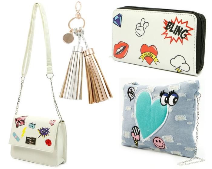 MRP accessories
