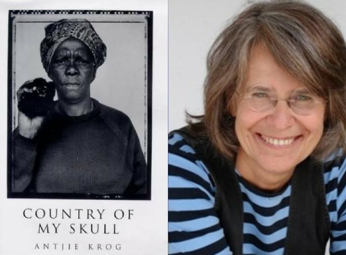 Country Of My Skull - Antjie Krog