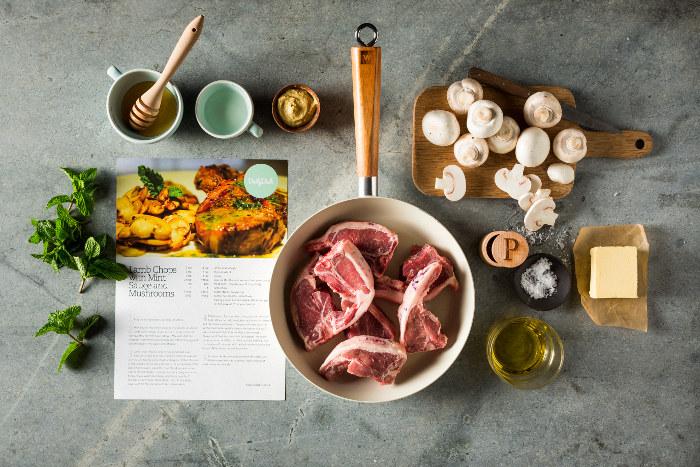 Daily Dish Steak recipe